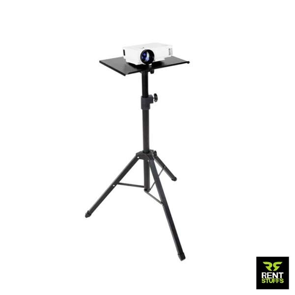 Adjustable Laptop Projector Stand for Rent