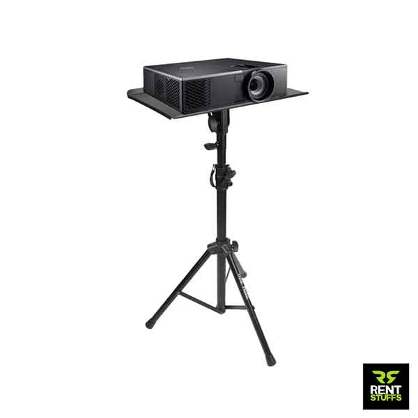 Projector Stand for rent in Colombo, Sri Lanka