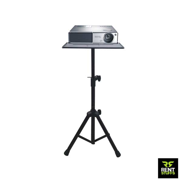 Tripod Projector Stand for rent in Colombo, Sri Lanka