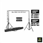 Backdrop Stand for Rent