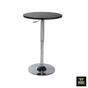 Cocktail Table for Rent ( Bar Table )