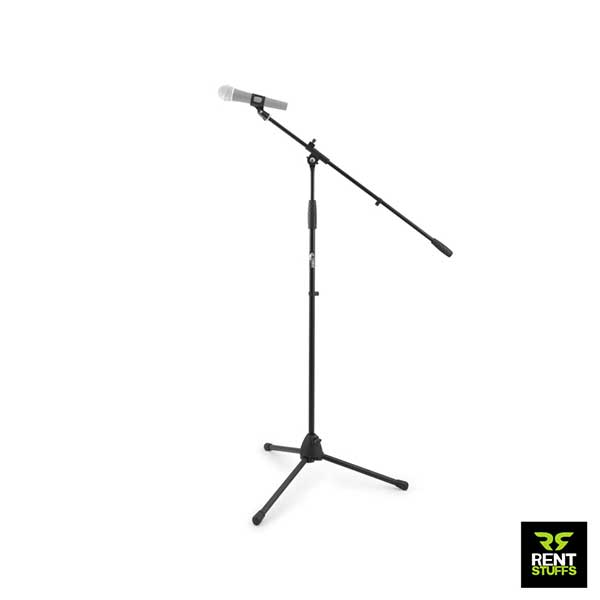 Microphone Stands for Rent in Sri Lanka