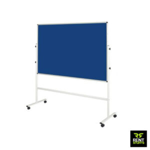 Pin Boards for Rent with Stand