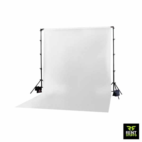 Tripod Backdrop Stand for Rent Rent Stuffs