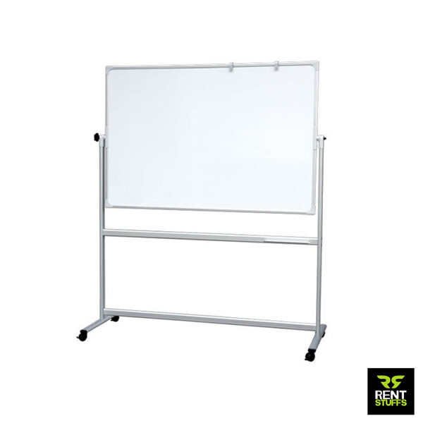 White Board for Rent with the Stand