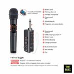 Wireless Handheld Microphone rental Colombo Sri Lanka