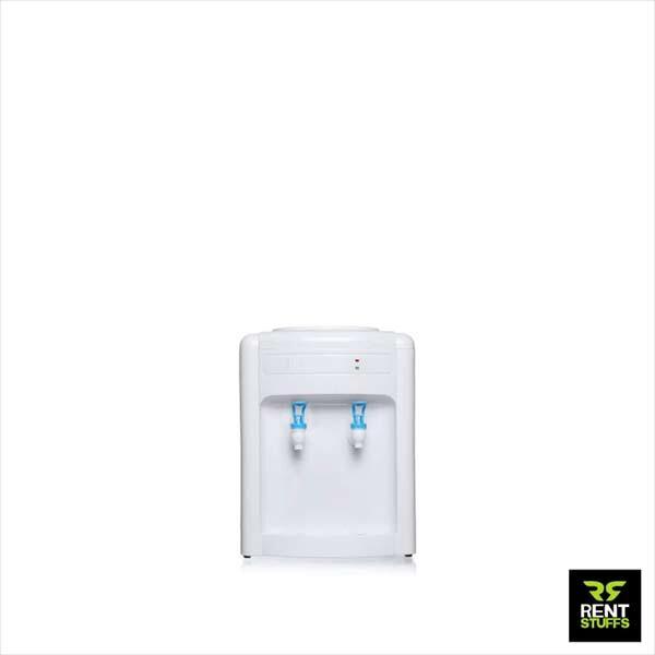 Normal Desktop Water Dispenser for Rent