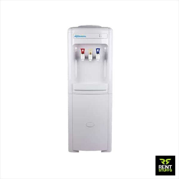 Hot Cold Normal Standing Water Dispenser for Rent