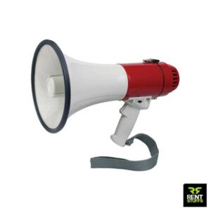 Rent Stuffs is the leading Megaphones rental company in Sri Lanka.
