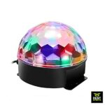 DJ Disco Light Mini Party Lamp for Rent