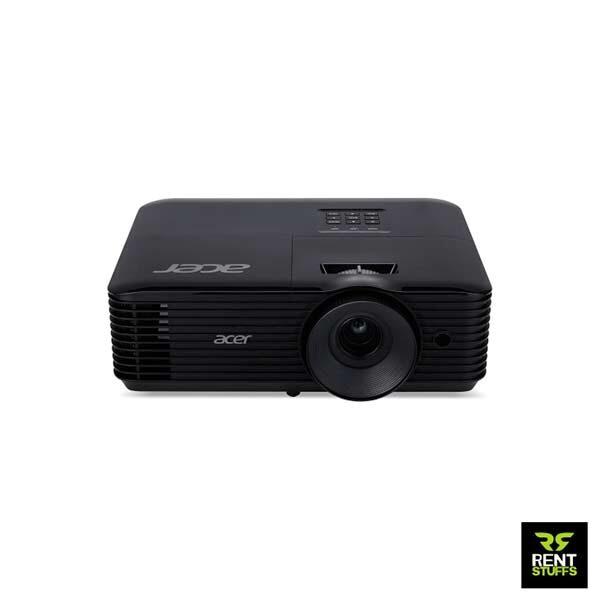 Multimedia Projectors for Rent