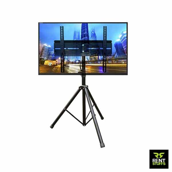 Tripod TV Stand for Rent