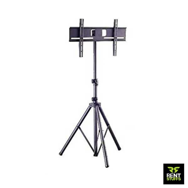 Tripod TV Stands for Rent or Sale