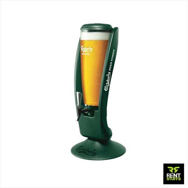 Beer Tower for Rent