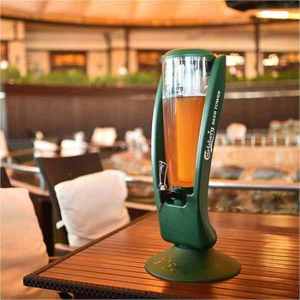 Beer Dispenser for Rent