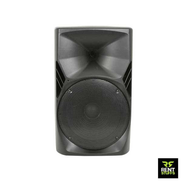 Portable Speaker for Rent in Colombo Sri Lanka