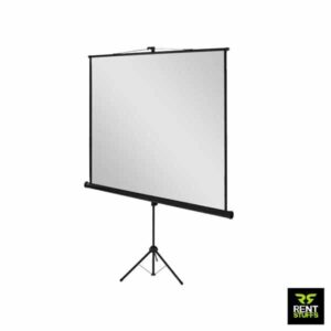 Projector Screen for Rent