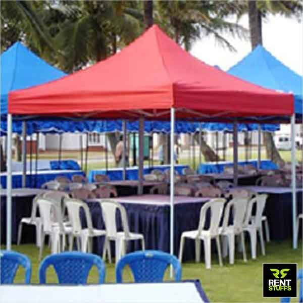 Tent for Rent