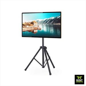 Android LED TV for Rent