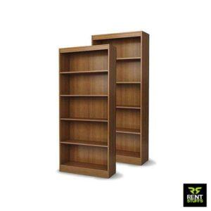 Book Shelf Rack for Rent