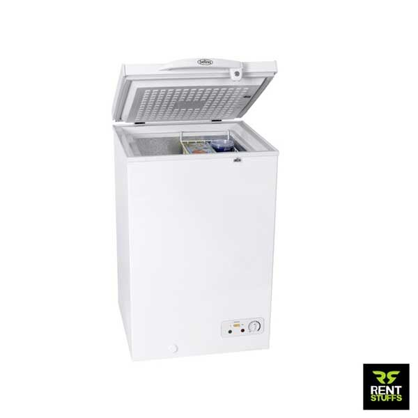 Chest Freezer for Rent