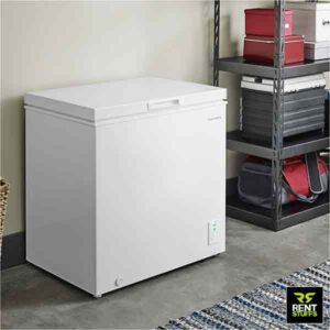 Rent Stuffs is the professional Freezer rent service in Sri Lanka. We have the full range of Chest freezers, refrigerators for rent including small mini bar fridge to freezing containers.