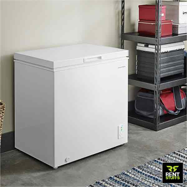 Chest Freezers for Rent in Sri Lanka