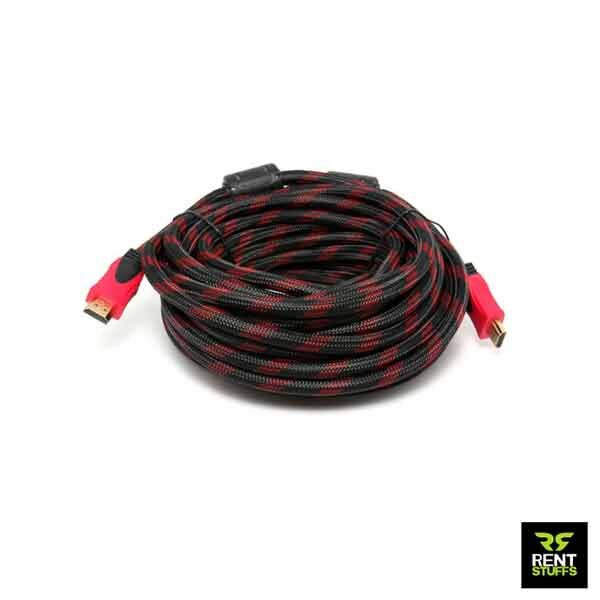 HDMI Cable for Rent