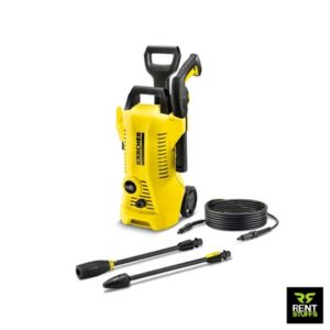 Karcher K2 Pressure Washer Cleaner for Rent