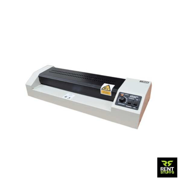 Laminating Machine for Rent