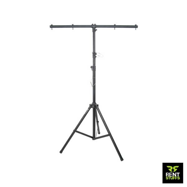 Lighting Stand T Bar for Rent