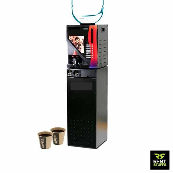 Nescafe Machine for Rent