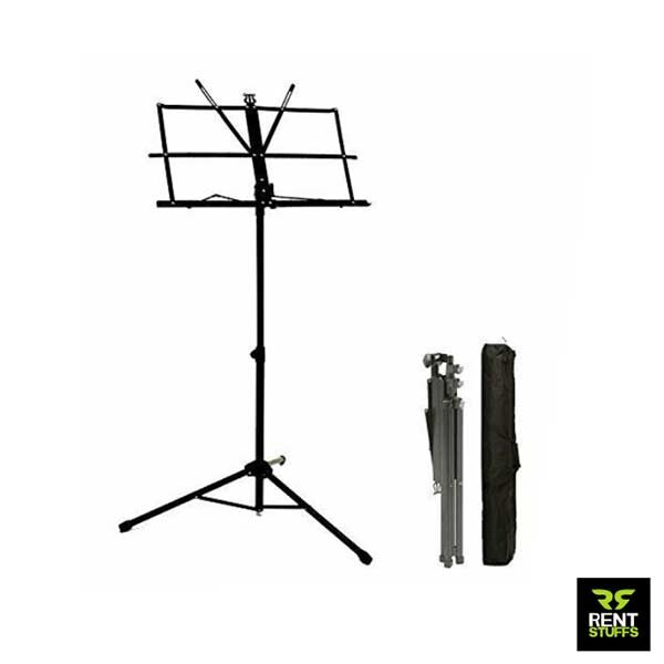 Notation Stand for Rent