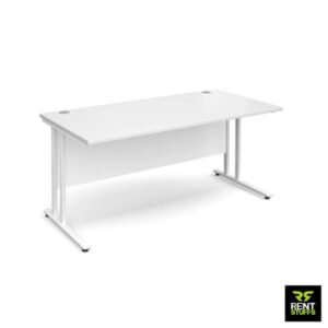 Office Computer Table for Rent Furniture