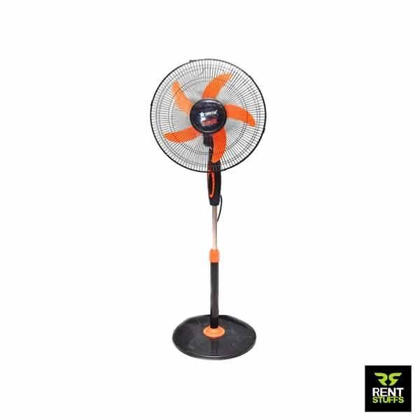 Pedestal Fan for Rent