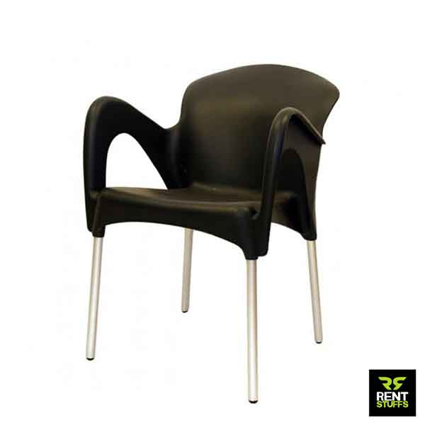Plastic Chair for rent in Sri Lanka