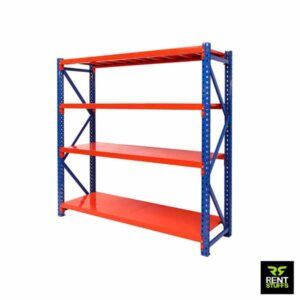 Storage Rack for Rent by Rent Stuffs