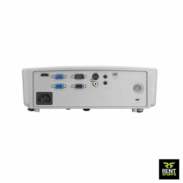 Vivitek d555 XGA Projectors for Rent in Sri Lanka
