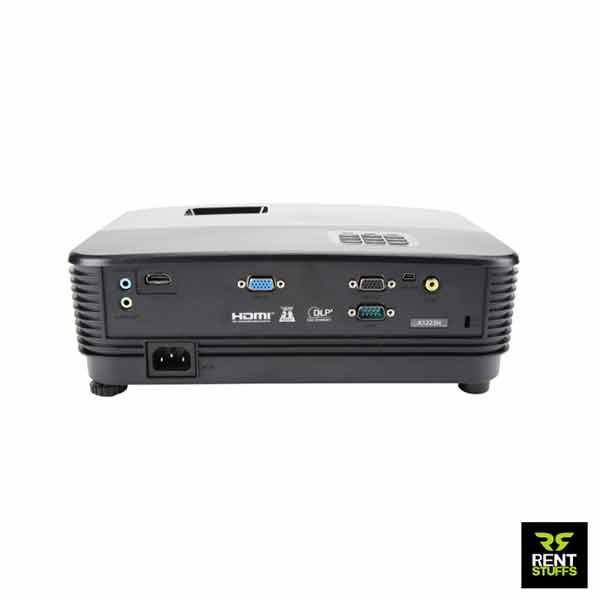 Acer 3600 Lumen XGA DLP Projectors in Sri Lanka