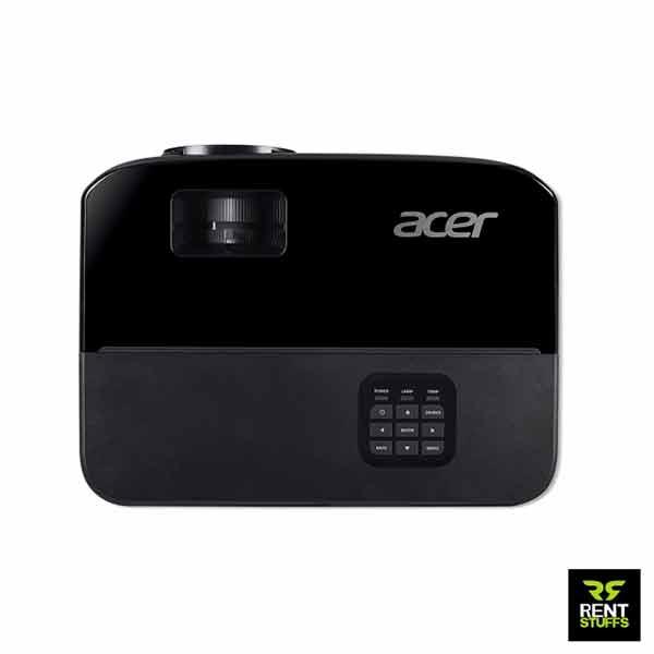 Acer 3600 Lumens XGA DLP Projectors in Sri Lanka