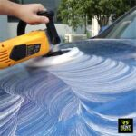 Ingco Angle Car Polisher for rent in Sri Lanka by Rent Stuffs