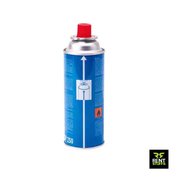 Camping Butane Stove and Butane can for Rent in Sri Lanka