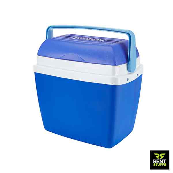 Cooler Box for rent in Sri Lanka by Rent Stuffs