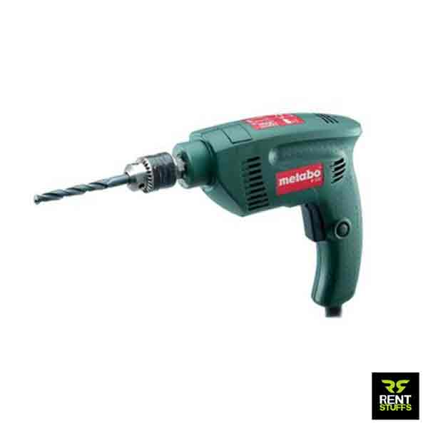 Rent Stuffs in the best place to rent electric Drills in Sri Lanka.
