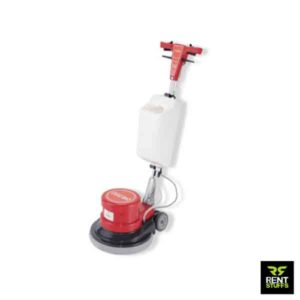Floor Polishers for Rent in Sri Lanka