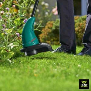Electric Grass Trimmer Cutter for Rent in Sri Lanka