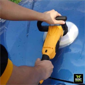 Car Polisher for rent in Sri Lanka by Rent Stuffs