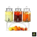 Glass-Juice-Dispensers-for-Rent-by-Rent-Stuffs