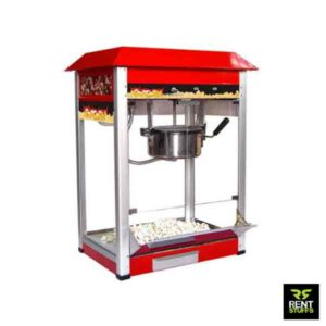 Popcorn Machine for Rent by Rent Stuffs in Sri Lanka