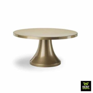 Wooden cake stands for rent
